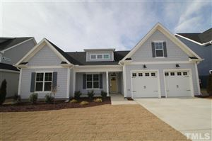 Photo of 524 Barrington Hall Drive, Rolesville, NC 27571 (MLS # 2196352)