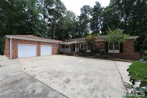 Photo of 1603 Westhaven Drive, Raleigh, NC 27607-4700 (MLS # 2330352)