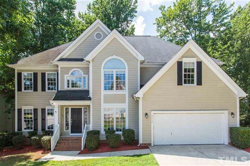 Photo of 3712 Cliff Haven Drive, Raleigh, NC 27615 (MLS # 2335352)