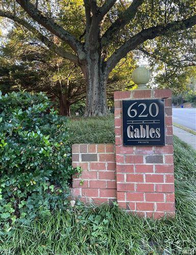 Photo of 620 Martin Luther King Jr Boulevard #501, Chapel Hill, NC 27514 (MLS # 2415352)