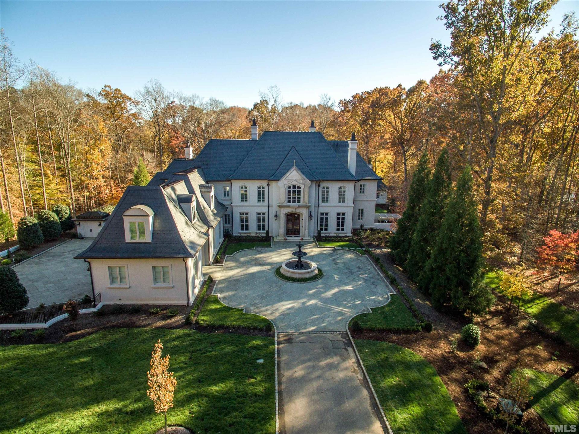 Photo of 1624 Morning Mountain Road, Raleigh, NC 27614 (MLS # 2404352)