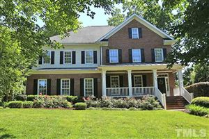 Photo of 101 McLeod Forest Circle, Holly Springs, NC 27540 (MLS # 2247353)
