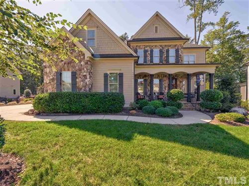 Photo of 1324 Reservoir View Lane, Wake Forest, NC 27587 (MLS # 2348353)