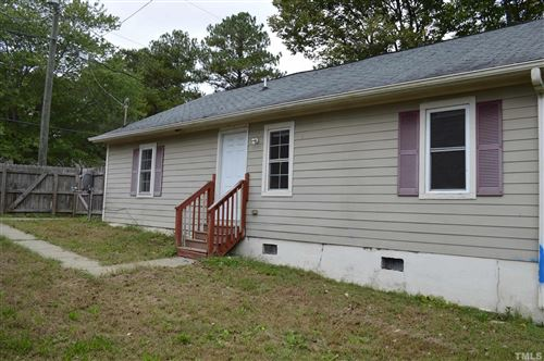 Photo of 418 N Allen Road, Wake Forest, NC 27587 (MLS # 2413353)