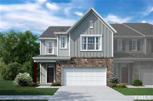 Photo of 1320 Southpoint Trail #38, Durham, NC 27713 (MLS # 2228354)