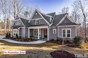 Photo of 1505 Brassfield Road, Raleigh, NC 27614 (MLS # 2258354)
