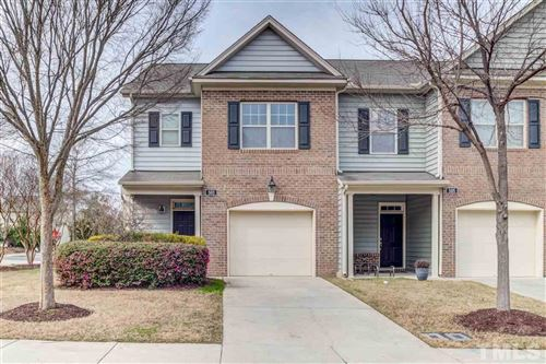 Photo of 503 Panorama Park Place, Cary, NC 27519 (MLS # 2303354)