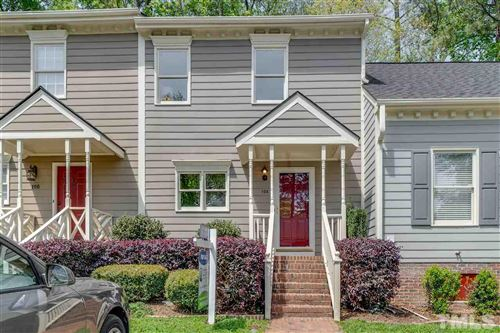 Photo of 104 Strass Court, Cary, NC 27511-3184 (MLS # 2312354)