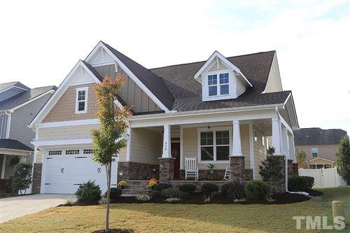 Photo of 410 Liberty Express Place, Knightdale, NC 27545 (MLS # 2349354)