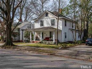 Photo of 1023 W South Street, Raleigh, NC 27603-2161 (MLS # 2243355)