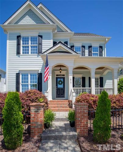 Photo of 1812 Green Oaks Parkway, Holly Springs, NC 27540 (MLS # 2317355)