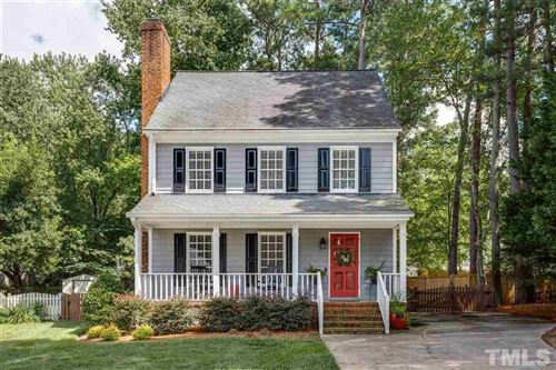 Photo of 504 Maylands Avenue, Raleigh, NC 27615 (MLS # 2335355)