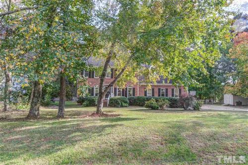 Photo of 5108 Elf Court, Wake Forest, NC 27587 (MLS # 2349355)