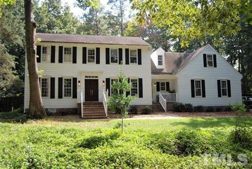 Photo of 413 Amelia Avenue, Raleigh, NC 27615-1502 (MLS # 2411355)