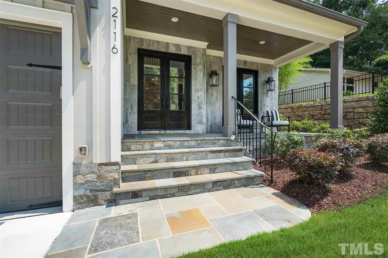 2116 Dunhill Drive, Raleigh, NC 27608 - MLS#: 2328355