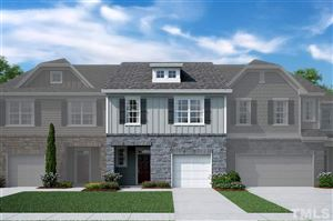 Photo of 1324 Southpoint Trail #40, Durham, NC 27713 (MLS # 2228356)