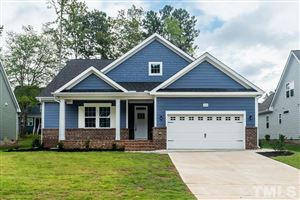 Photo of 508 Horncliffe Way, Holly Springs, NC 27540 (MLS # 2254356)