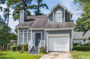 Photo of 1604 Woodfox Court, Raleigh, NC 27610 (MLS # 2279356)