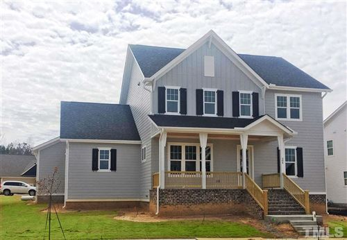 Photo of 304 Ancient Oaks Drive, Holly Springs, NC 27540 (MLS # 2285356)