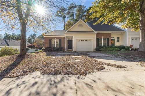 Photo of 3040 Coxindale Drive, Raleigh, NC 27615 (MLS # 2415356)