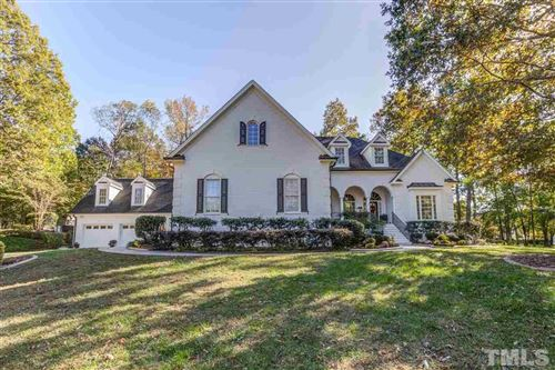 Photo of 4800 Bristol Meadow Drive, Raleigh, NC 27603 (MLS # 2350358)
