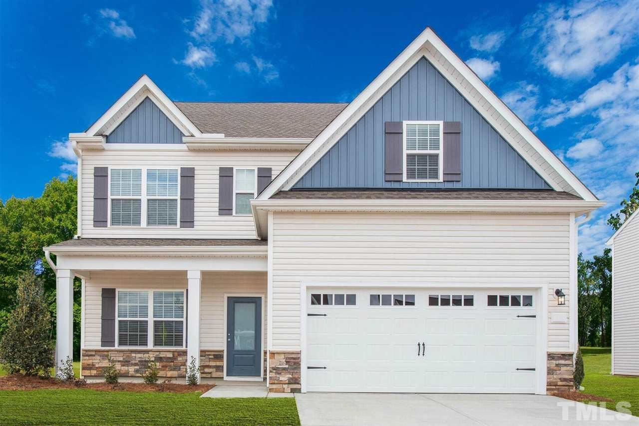 75 Legacy Drive, Youngsville, NC 27596 - MLS#: 2334358