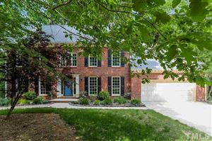 Photo of 119 Spring Hollow Lane, Cary, NC 27518-9727 (MLS # 2254360)