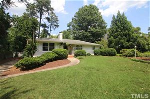 Photo of 2906 Fairview Road, Raleigh, NC 27608 (MLS # 2257360)