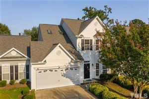Photo of 133 Hilda Grace Lane, Cary, NC 27519-8757 (MLS # 2279360)