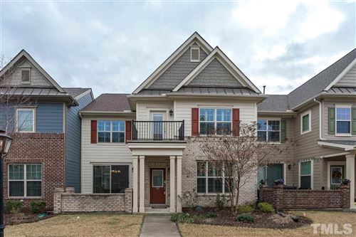Photo of 9202 Semana Walk, Raleigh, NC 27617 (MLS # 2292360)