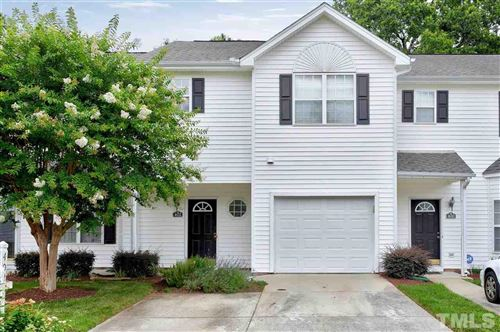 Photo of 402 Misty Groves Circle, Morrisville, NC 27560 (MLS # 2329360)