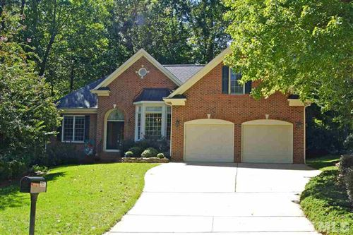 Photo of 310 Briardale Avenue, Cary, NC 27519 (MLS # 2344360)