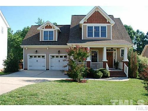 Photo of 205 Gillyweed Court, Holly Springs, NC 27540 (MLS # 2378360)