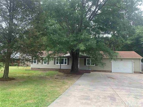 Photo of 575 Clarence McKeithen Road, Sanford, NC 27330 (MLS # 2387360)