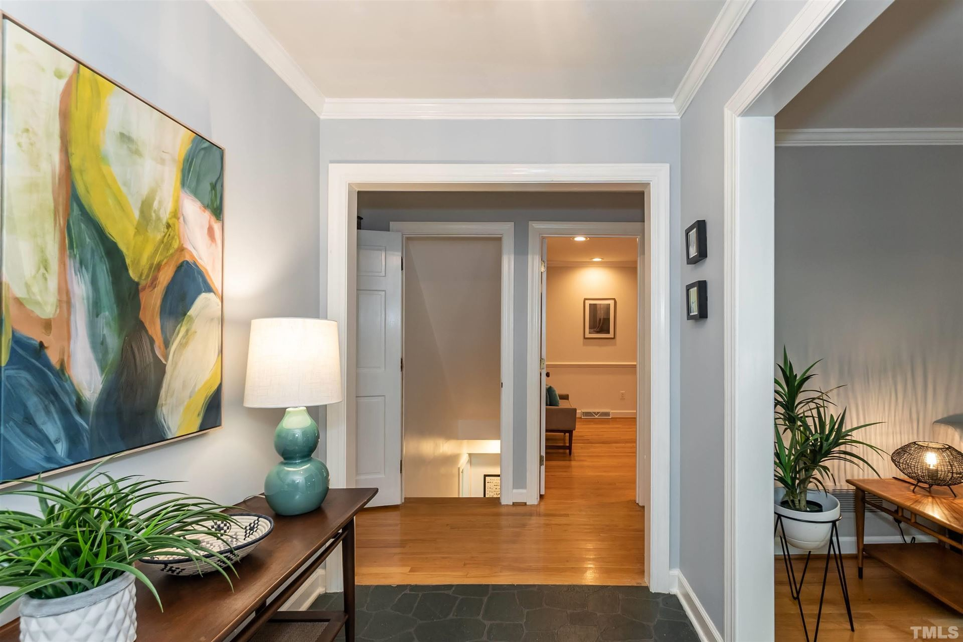 Photo of 4300 Driftwood Drive, Raleigh, NC 27606 (MLS # 2409360)