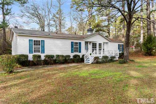 Photo of 18 Forest Creek Drive, Pittsboro, NC 27312 (MLS # 2355361)