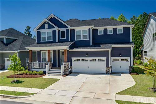 Photo of 275 Whispering Wind Drive, Chapel Hill, NC 27516 (MLS # 2378361)