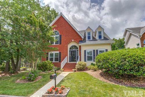 Photo of 101 Cumberland Green Drive, Cary, NC 27513 (MLS # 2327362)