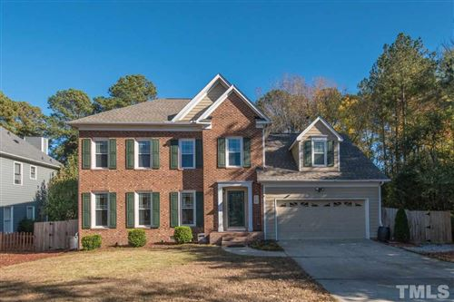 Photo of 200 Giverny Place, Cary, NC 27513 (MLS # 2355362)