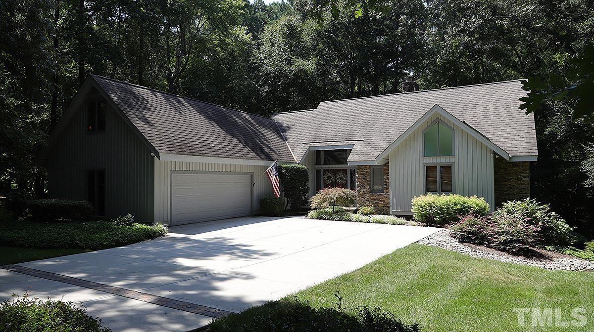 Photo of 1416 Chatsworth Lane, Raleigh, NC 27614-9314 (MLS # 2407362)