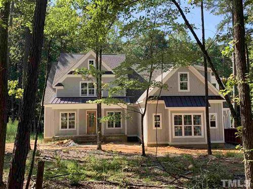Photo of 629 Fieldstone Lane, Pittsboro, NC 27312 (MLS # 2297363)