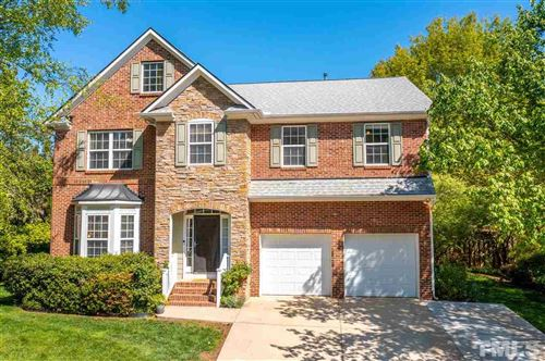 Photo of 9416 Philbeck Lane, Wake Forest, NC 27587 (MLS # 2375363)