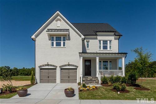Photo of 904 Village View Lane #127, Cary, NC 27519 (MLS # 2391363)