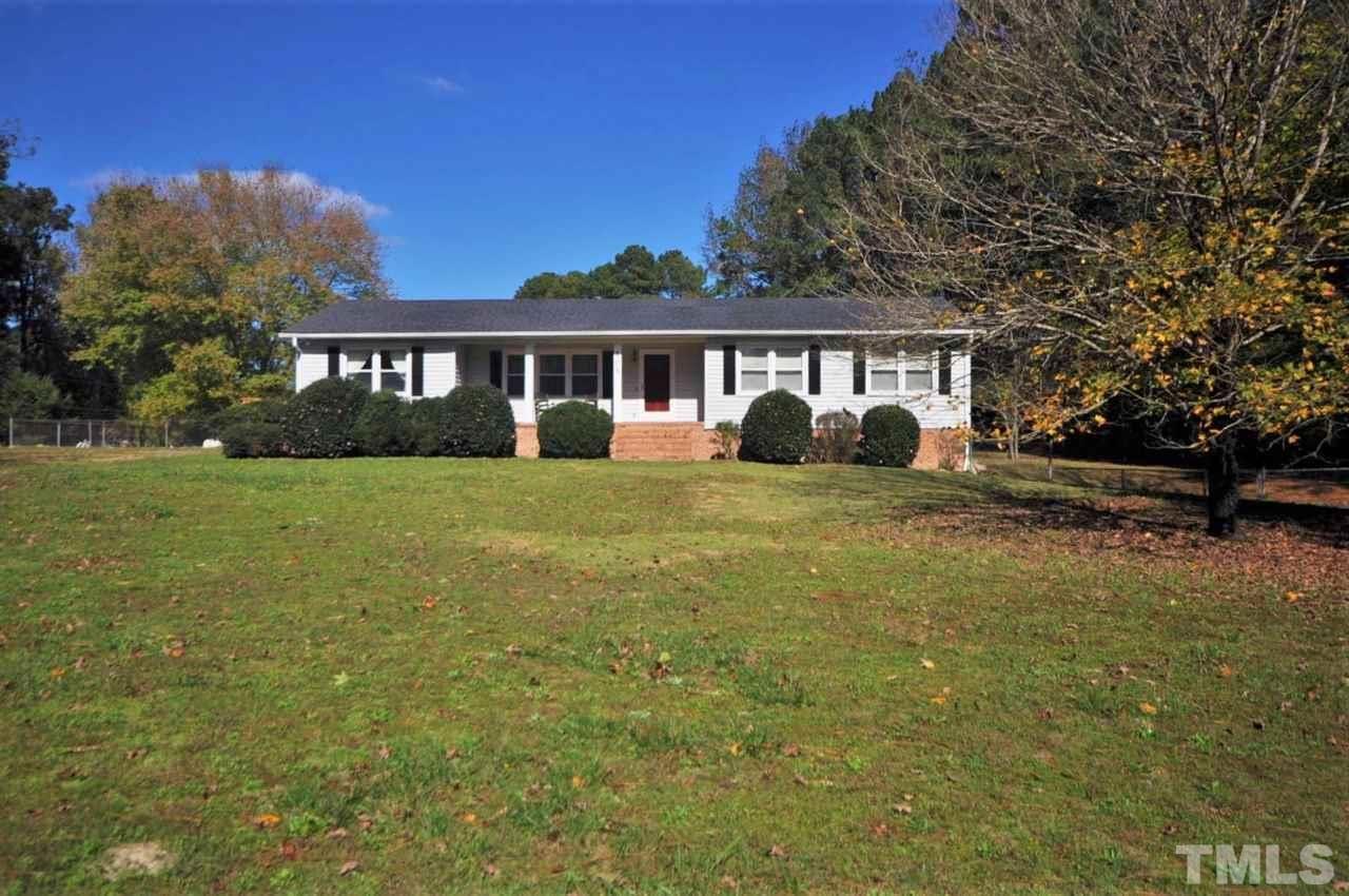 Photo of 101 Dove Road, Creedmoor, NC 27522 (MLS # 2351363)