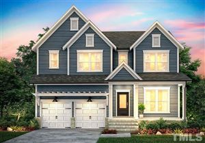 Photo of 1672 Highpoint Street #HVG - 270, Wake Forest, NC 27587 (MLS # 2288364)