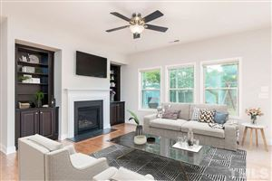Photo of 329 Striped Maple Court, Apex, NC 27539 (MLS # 2273365)
