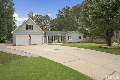 Photo of 6221 Krandon Drive, Raleigh, NC 27603 (MLS # 2335365)