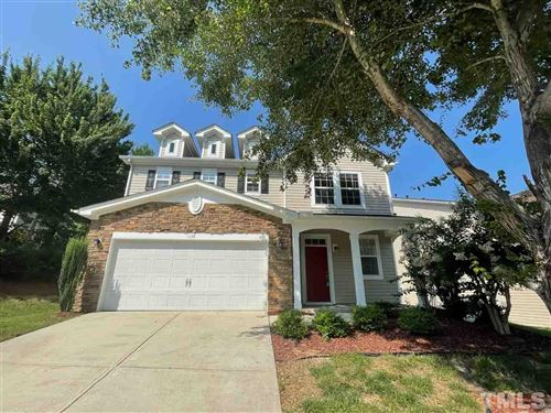 Photo of 1128 Brookhill Way, Cary, NC 27519 (MLS # 2396365)