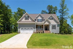 Photo of 110 Anne Marie Way, Youngsville, NC 27596 (MLS # 2231366)