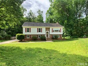 Photo of 704 Riverton Place, Cary, NC 27511 (MLS # 2255366)